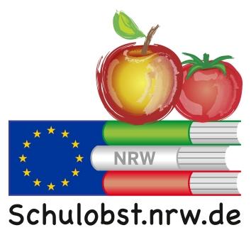 Logo Schulobst NRW